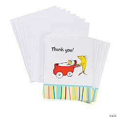 "Dr. Seuss™ Baby Shower ""Thank You"" Notes"