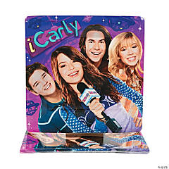 iCarly™ Square Dinner Plates