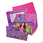 iCarly™ Invitations