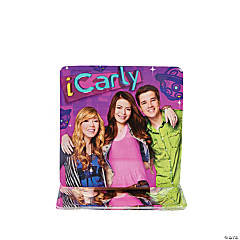 iCarly™ Square Dessert Plates