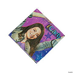 iCarly™ Beverage Napkins