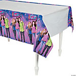 iCarly™ Table Cover