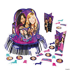 iCarly Table Decorating Kit