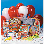Under-The-Big-Top Ultimate Party Pack