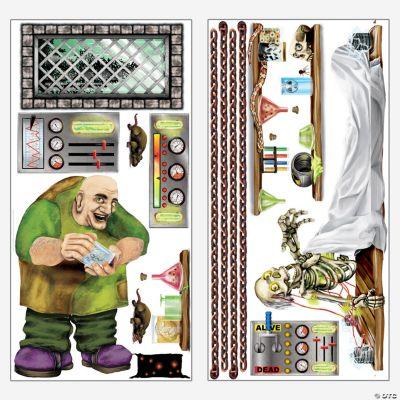 Design-A-Room Monster Set
