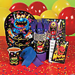 Monster Bash Basic Party Pack