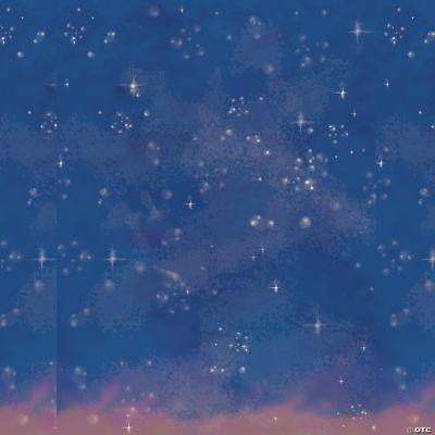 Design-A-Room Sky Background