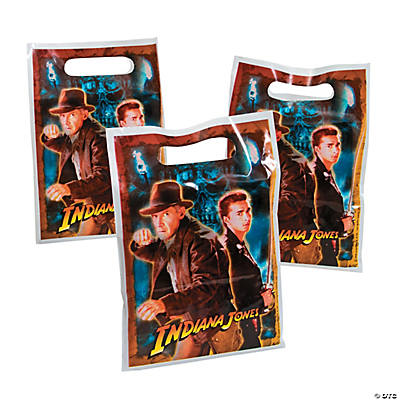 Indiana Jones™ Treat Sacks
