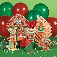 Candytown Party Supplies