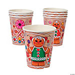 Candytown Cups