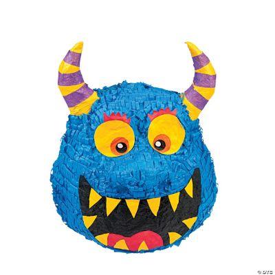 Monster Pi?ata
