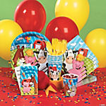 Farm 1st Birthday Basic Party Pack