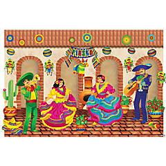 Fiesta Design-A-Room Pack