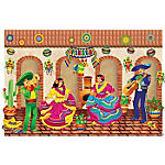Fiesta Design-A-Room Dancer Set