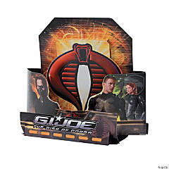 G.I. Joe™ The Rise Of Cobra™ Centerpiece