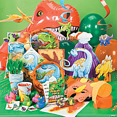 Dino-Mite Ultimate Party Pack