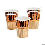 Paradise Safari Cups