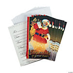 Old St. Nick Invitations