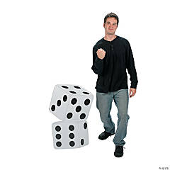 Dice Stand-Up