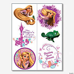6 Disney Tangled Tattoos