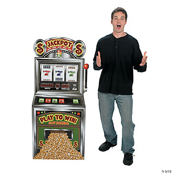 Slot Machine Stand-Up