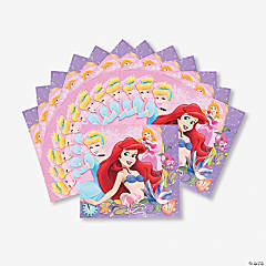 Disney Princess Luncheon Napkins