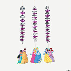 3 Disney Princess Dreams Danglers