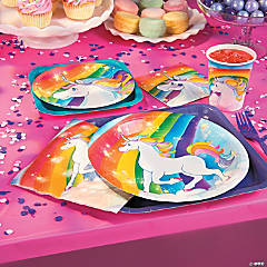 Unicorn Basic Party Pack