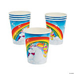 Unicorn Cups