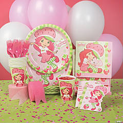 Strawberry Shortcake™ Basic Party Pack