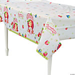 Strawberry Shortcake™ Tablecloth