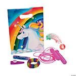 Unicorn Filled Treat Bag