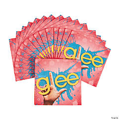 Glee™ Beverage Napkins