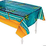 Tropical Palm Tree Table Cover