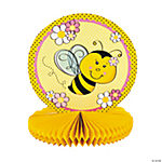 Bee Party Centerpiece