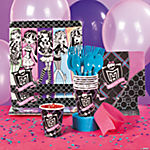 Monster High™ Basic Party Pack