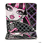Monster High™ Square Dessert Plates