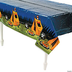 Camp Adventure Table Cover