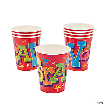 8 Motivational Cups
