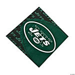 NFL® New York Jets™ Lunch Napkins