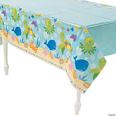 Under the Sea Tablecloth