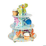 Under the Sea Cupcake Holder