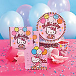 Hello Kitty® Balloon Dreams Basic Party Pack
