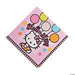 Hello Kitty® Balloon Dreams Luncheon Napkins
