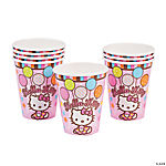Hello Kitty® Balloon Dreams Cups