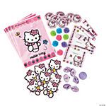 Hello Kitty® Balloon Dreams Filled Favor Packs