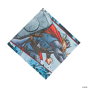 Thor™ Luncheon Napkins