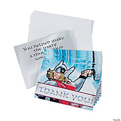 Thor™ Thank You Cards