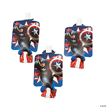 Captain America™ The First Avenger Blowouts