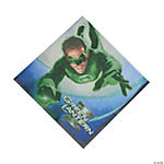 Green Lantern™ Luncheon Napkins